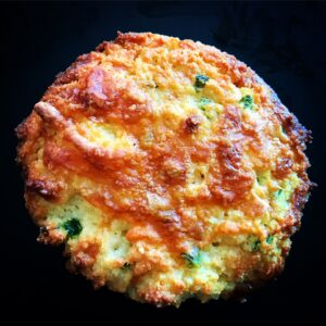 JALAPENO CHEDDAR BISCUITS