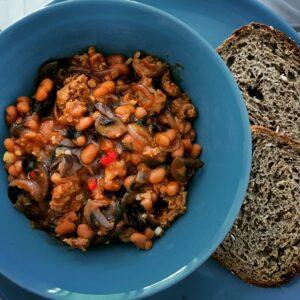 Vegan Baked Beans
